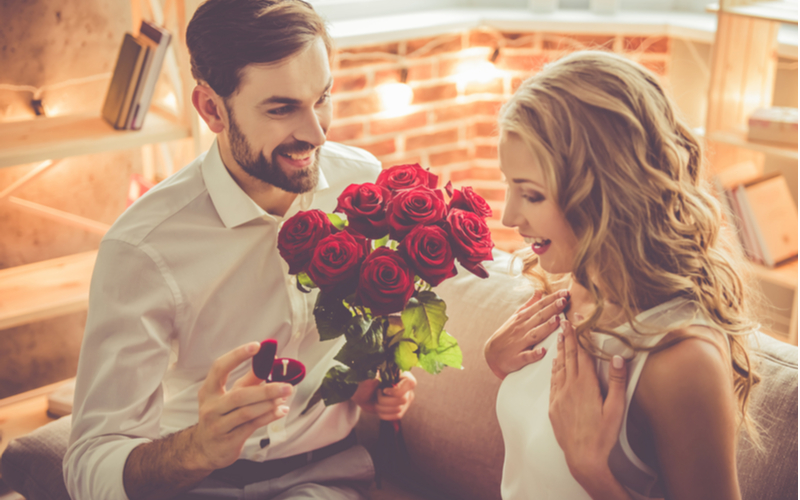 絶対にゲットできる!?婚活で本命の男性を捕まえる方法4選