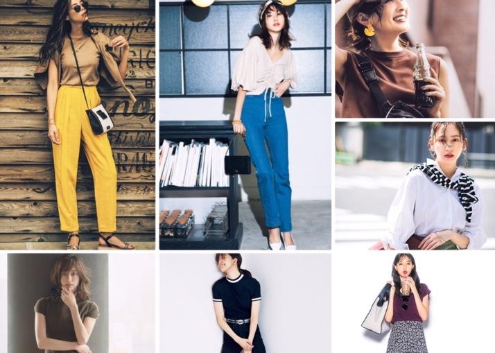 【今週の服装】秋の始まりを彩るアラサー世代向けコーデ7選