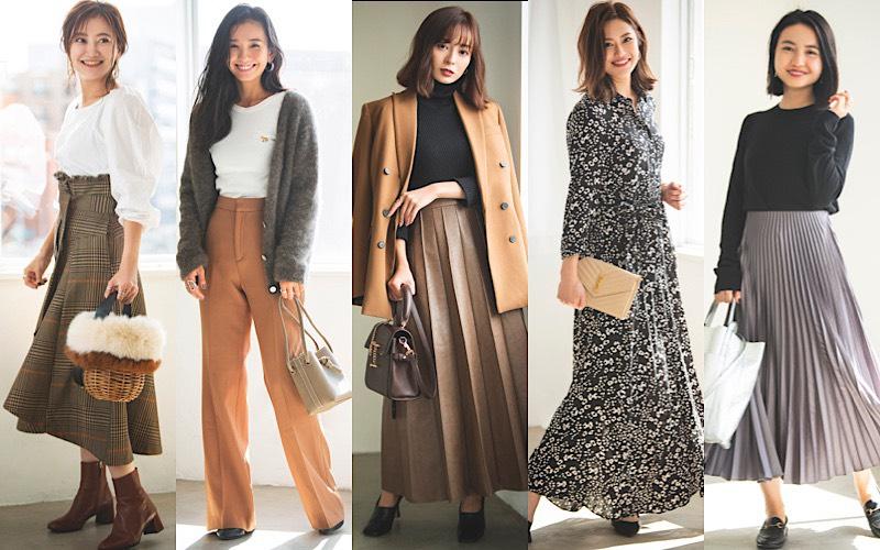 オシャレな20代、30代女子がこの秋真っ先に【ZARA】で買ったトレンド服5選